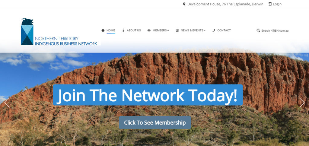 NT Indigenous Business Network