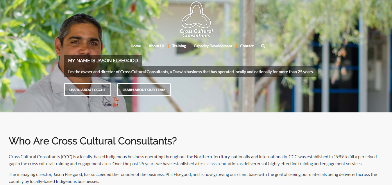 Cross Cultural Consultants